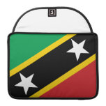 Kittian Flag Sleeve For MacBooks