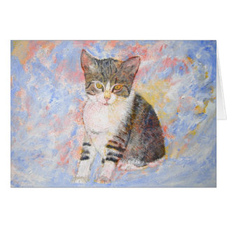kittie card