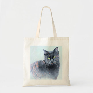 Kittie Shopping Tote Budget Tote Bag