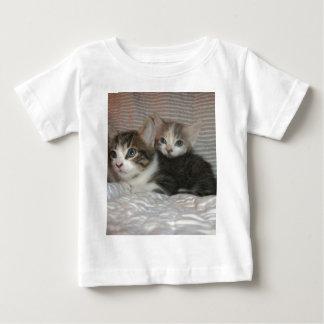 Kitties Chilaxin Baby T-Shirt