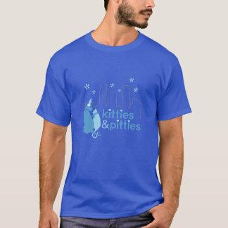 Kitties & Pitties - Winter Shirt