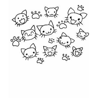kitties shirt