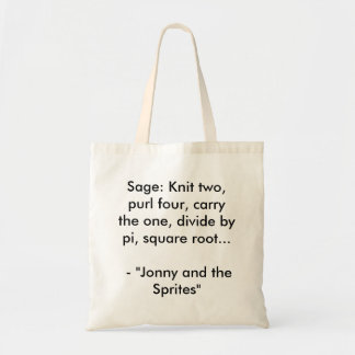 Kitting Bag