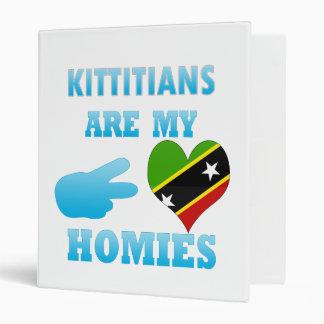 "Kittitians es mi Homies Carpeta 1"""