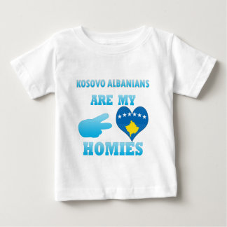 Kittitians es mi Homies T-shirts