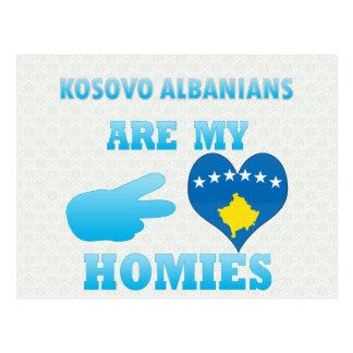 Kittitians es mi Homies Postal
