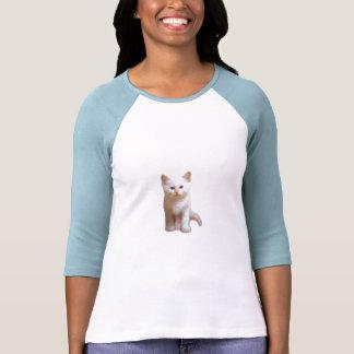Kitty 3/4 t shirt
