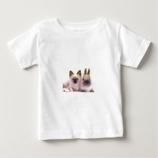 Kitty And Bunny Products Baby T-Shirt