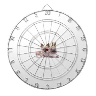Kitty And Bunny Products Dartboard