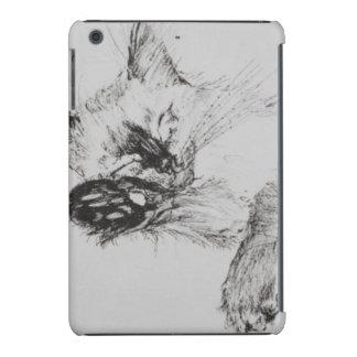Kitty 'Baby' iPad Mini Covers