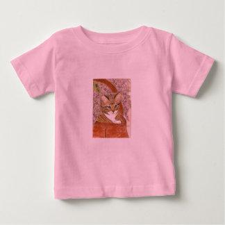 Kitty - Baby tee