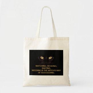 Kitty Budget Bag