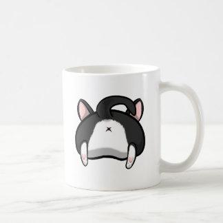 Kitty Butt Coffee Mug