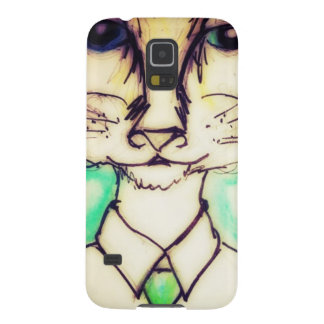 Kitty Case For Galaxy S5