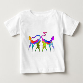 KITTY CAT BABY - TODDLER TEES & CLOTHING