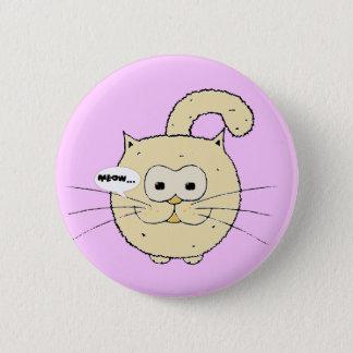 Kitty-cat Button