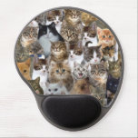 "Kitty Cat Faces Pattern Gel Mouse Pad<br><div class=""desc"">face&#160;, pussy&#160;, cat&#160;, cats&#160;, animals&#160;, funny&#160;, animal&#160;, grey&#160;, cute&#160;, puppy&#160;, kittens&#160;, pet&#160;, kitty&#160;, gray&#160;, kitten&#160;, little&#160;, &quot;cat breeds&quot;&#160;, looking&#160;, &quot;cute pictures&#160;&quot;, adorable&#160;, &quot;cute cat&#160;&quot;, feline&#160;, &quot;kitty cat&quot;&#160;, &quot;yellow eyes&quot;&#160;, &quot;cat face&quot;, &quot;orange cat&quot;&#160;, &quot; grey cat&quot;&#160;, &quot;funny kittens&quot;&#160;, &quot;pet cat&quot;&#160;, &quot;cat cute&#160;&quot;, &quot;baby kitten&quot;&#160;, &quot;cat head&#160;&quot;, &quot;cats and kittens&quot;&#160;, &quot;gray cat&#160;&quot;,...</div>"