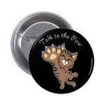 Kitty Cat Gifts Pin