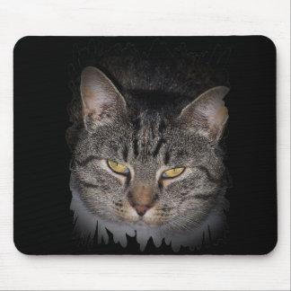Kitty Cat Halloween Mousepad