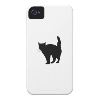 Kitty Cat iPhone 4 Covers