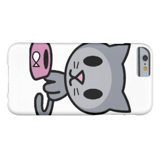 Kitty Cat iPhone 6/6s Case