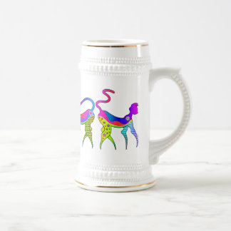 KITTY CAT MUG, TRAVEL CUP, BEER STEIN, FROSTED CUP