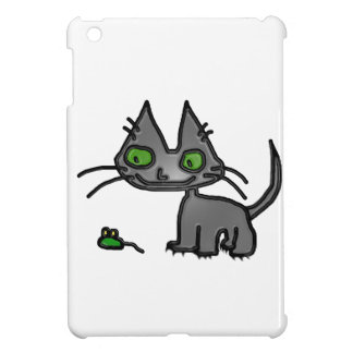 Kitty Cat Play Time Cover For The iPad Mini