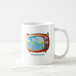 Kitty Cat Show Goodies for One and All! Coffee Mug