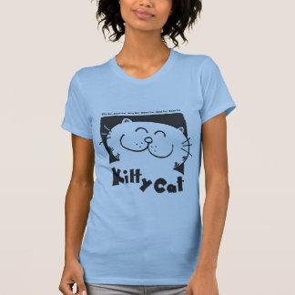 Kitty Cat - Smart Cat T-Shirt