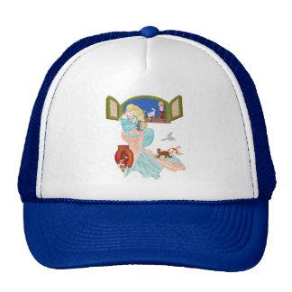 Kitty Cat Tales Trucker Hat