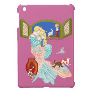 Kitty Cat Tales iPad Mini Cases