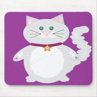 Kitty Conrad Mouse Mats