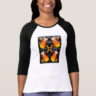 Kitty-Corn Halloween T-Shirt