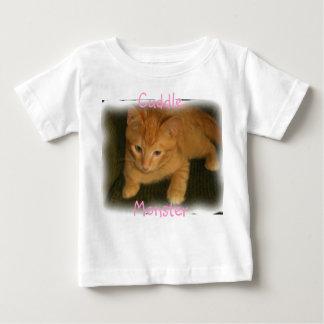 "Kitty ""Cuddle Monster"" Shirts"