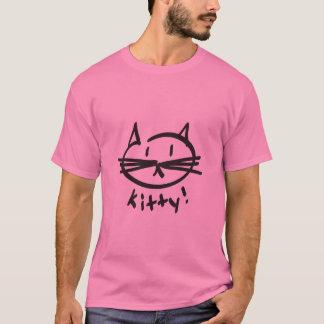 Kitty Face Tee Style B