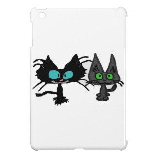 Kitty Friends iPad Mini Cases