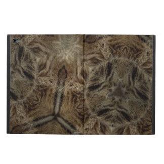 Kitty fur print 2 powis iPad air 2 case