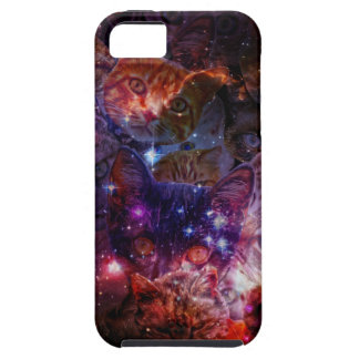 Kitty Galaxy iPhone 5 Cases