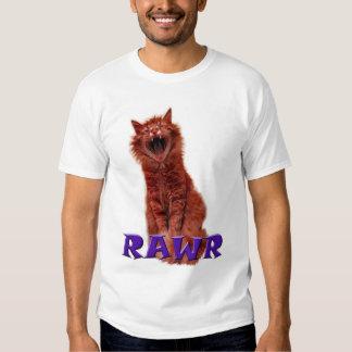 Kitty Goes Rawr!!! Shirt