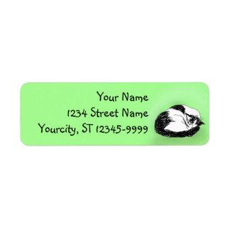Kitty Green Label