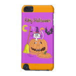 Kitty Halloween iPod Touch (5th Generation) Case