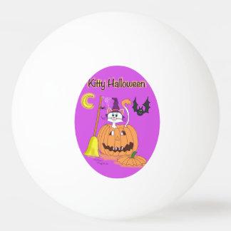 kitty halloween ping pong ball - Halloween Ping Pong Balls