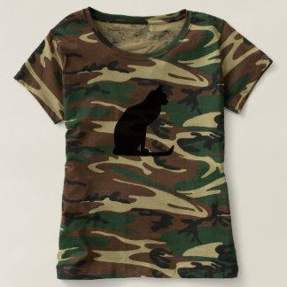 Kitty Kamo T-shirt