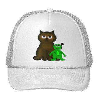 Kitty Kat Collection Trucker Hat