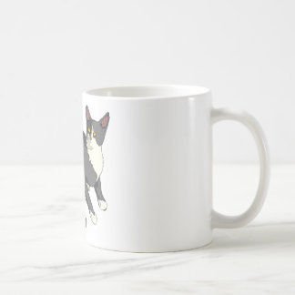 Kitty Kat Mugs