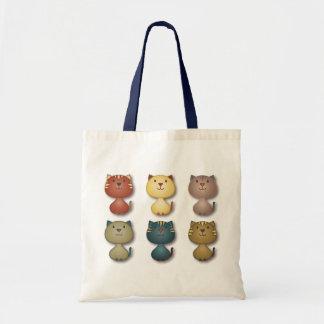 Kitty Kats Bag
