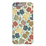 Kitty Kats iPhone 6 case