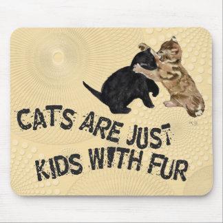 Kitty Kats Mouse Pad