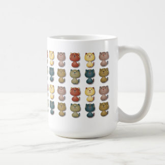 Kitty Kats Mug