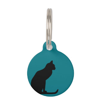 Kitty Keeper Pet ID Tag